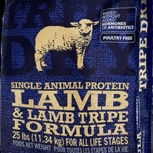 פטקיינד כבש סינגל (חלבון יחיד) ללא דגנים על בסיס קירשה