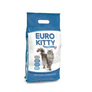 חול יורו קיטי מתגבש לחתול