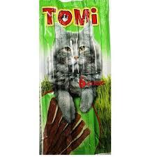 טומי חטיף סטיק בשר לחתול